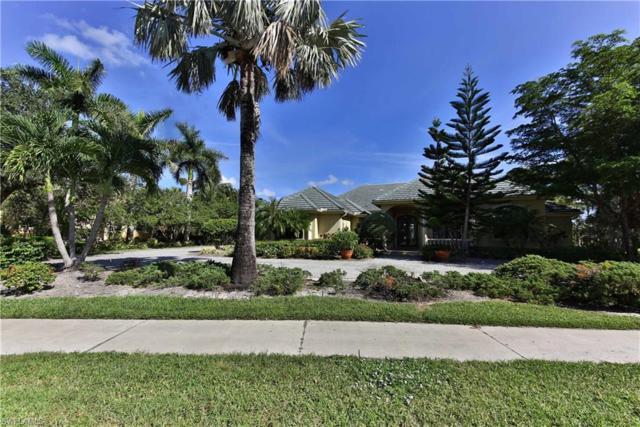 4548 Brynwood Dr, Naples, FL 34119 (MLS #218081587) :: The New Home Spot, Inc.