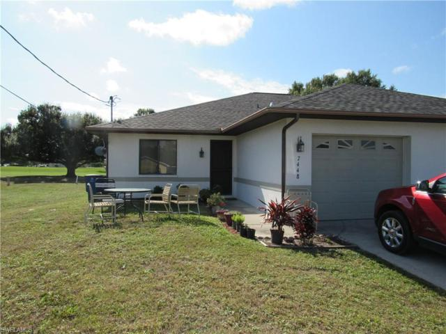 7444 Pebble Beach Rd, Fort Myers, FL 33967 (#218081626) :: RealPro Realty
