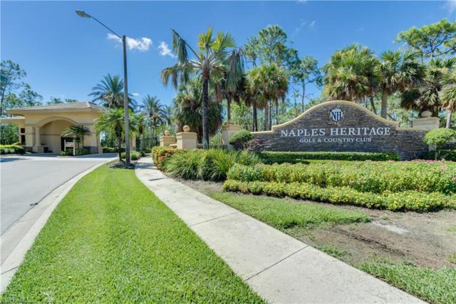 7505 Stoneybrook Dr #738, Naples, FL 34112 (MLS #218081636) :: The New Home Spot, Inc.
