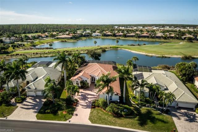 5095 Castlerock Way, Naples, FL 34112 (MLS #218081696) :: The New Home Spot, Inc.