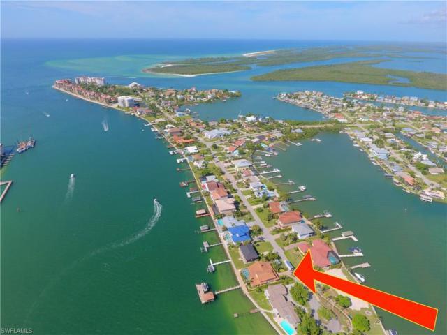 30 Pelican St E, Naples, FL 34113 (MLS #218081730) :: RE/MAX DREAM
