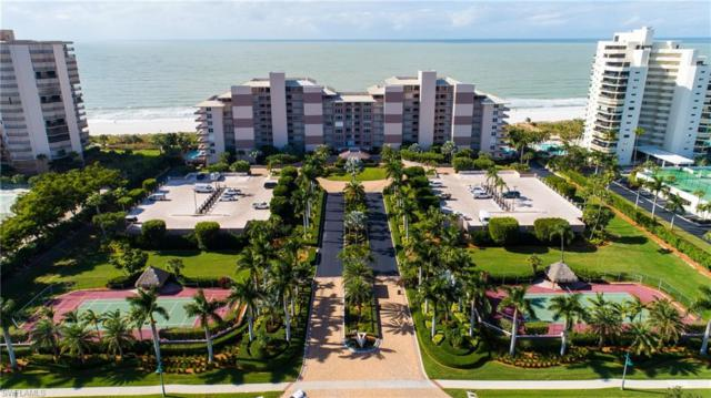 780 S Collier Blvd #402, Marco Island, FL 34145 (#218081752) :: Equity Realty