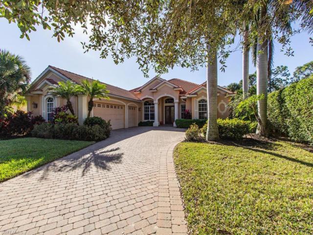 9290 Cedar Creek Dr, Bonita Springs, FL 34135 (MLS #218081822) :: The Naples Beach And Homes Team/MVP Realty