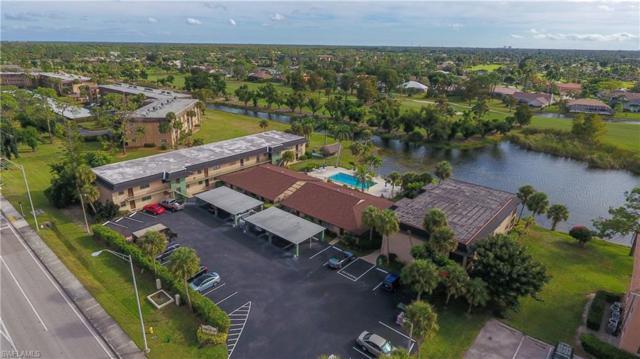 5595 Rattlesnake Hammock Rd C18, Naples, FL 34113 (MLS #218081851) :: The Naples Beach And Homes Team/MVP Realty