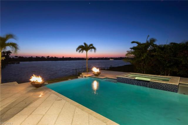 511 Sand Hill Ct, Marco Island, FL 34145 (#218081865) :: Equity Realty