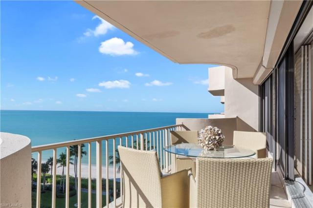 4005 Gulf Shore Blvd N #802, Naples, FL 34103 (MLS #218081889) :: The Naples Beach And Homes Team/MVP Realty