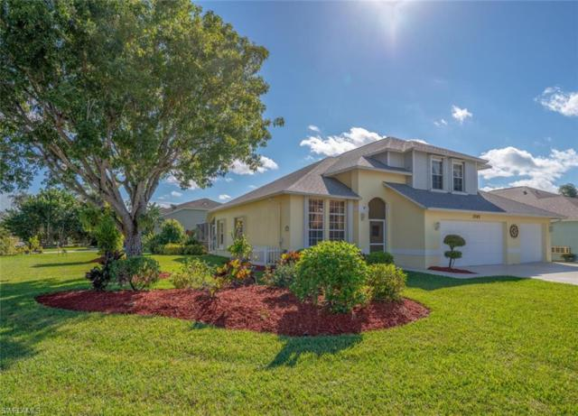 3745 Weymouth Cir, Naples, FL 34112 (MLS #218081925) :: RE/MAX Realty Group