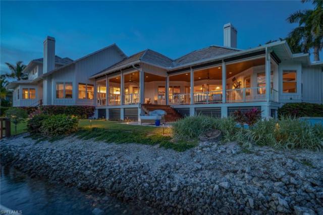 2036 8th St S, Naples, FL 34102 (MLS #218081956) :: The New Home Spot, Inc.