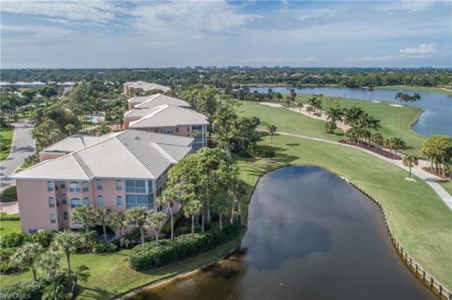 599 Audubon Blvd A-202, Naples, FL 34110 (MLS #218081961) :: The Naples Beach And Homes Team/MVP Realty