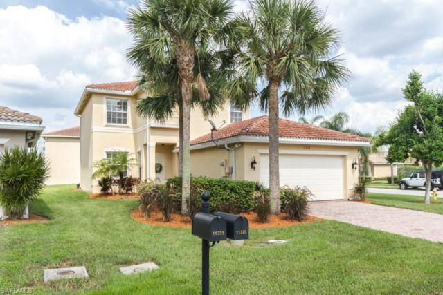 11325 Pond Cypress St, Fort Myers, FL 33913 (MLS #218081984) :: The New Home Spot, Inc.