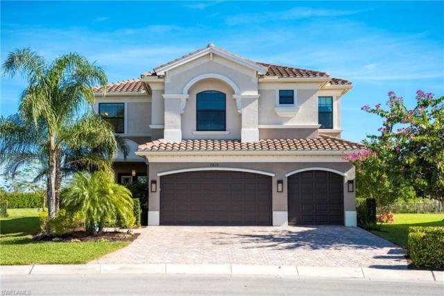2826 Thunder Bay Cir, Naples, FL 34119 (MLS #218082041) :: The New Home Spot, Inc.