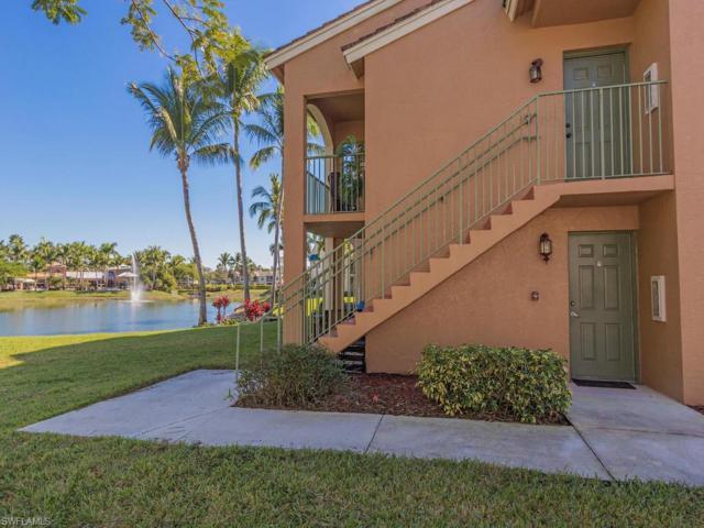 1205 Wildwood Lakes Blvd 5-102, Naples, FL 34104 (MLS #218082048) :: RE/MAX DREAM