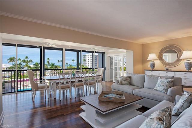 2650 Gulf Shore Blvd N #203, Naples, FL 34103 (#218082128) :: Equity Realty