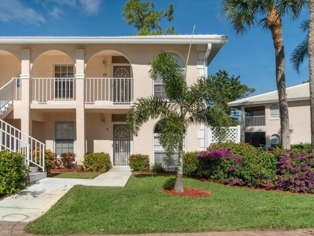 257 Deerwood Cir 2-10, Naples, FL 34113 (MLS #218082129) :: The Naples Beach And Homes Team/MVP Realty