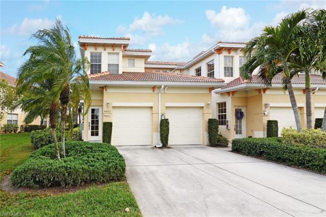 3045 Driftwood Way #3702, Naples, FL 34109 (MLS #218082175) :: Palm Paradise Real Estate
