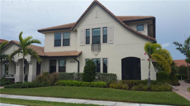1439 Santiago Cir #2103, Naples, FL 34113 (MLS #218082179) :: The New Home Spot, Inc.