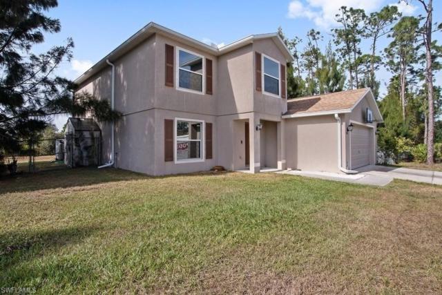805 Calvin Ave, Lehigh Acres, FL 33972 (#218082192) :: Southwest Florida R.E. Group LLC