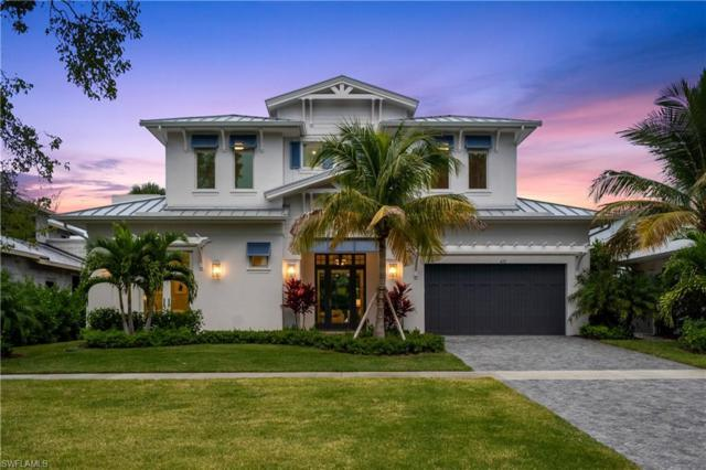 473 1ST Ave S, Naples, FL 34102 (#218082200) :: Equity Realty