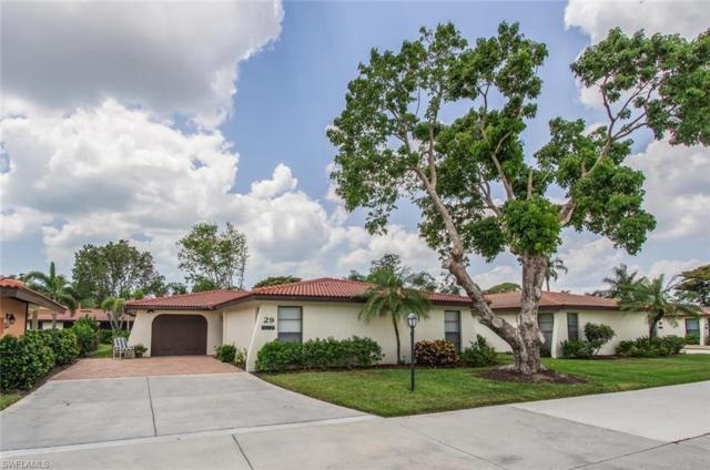 27902 Hacienda Village Dr, Bonita Springs, FL 34135 (MLS #218082218) :: John R Wood Properties