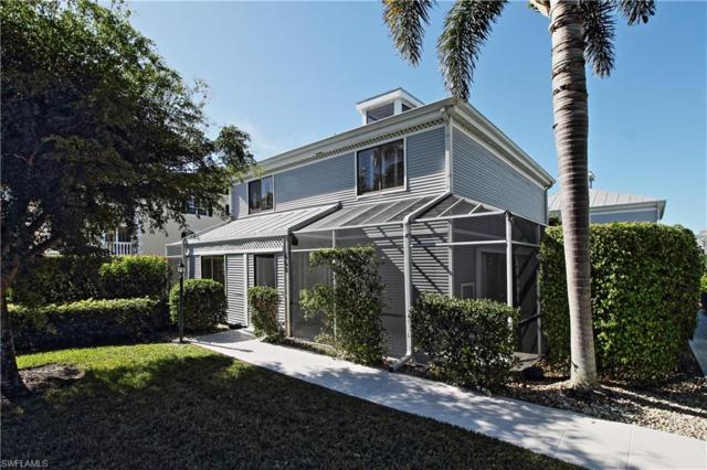 660 3rd St S #1, Naples, FL 34102 (#218082261) :: Equity Realty