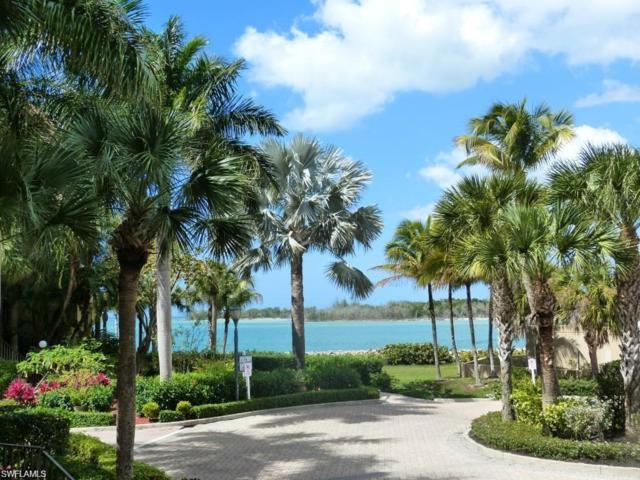 531 La Peninsula Blvd #531, Naples, FL 34113 (MLS #218082322) :: The New Home Spot, Inc.