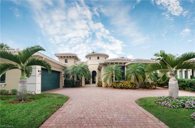 1727 Venezia Way, Naples, FL 34105 (#218082341) :: RealPro Realty