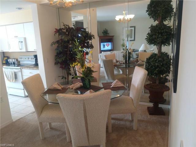3790 Sawgrass Way #3233, Naples, FL 34112 (MLS #218082346) :: Palm Paradise Real Estate