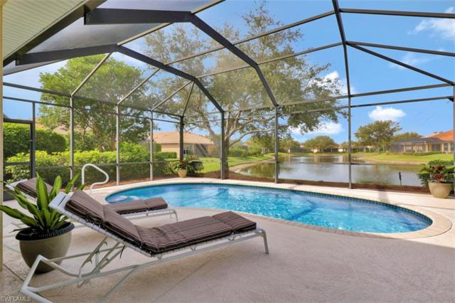 6719 Crowned Eagle Ln, Naples, FL 34113 (MLS #218082379) :: The Naples Beach And Homes Team/MVP Realty