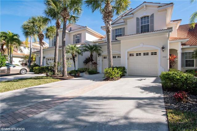 4680 Winged Foot Ct #202, Naples, FL 34112 (MLS #218082382) :: The Naples Beach And Homes Team/MVP Realty