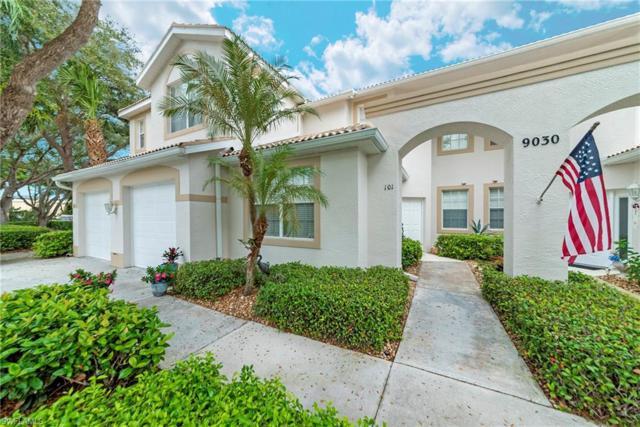 9030 Las Maderas Dr #101, Bonita Springs, FL 34135 (MLS #218082396) :: The New Home Spot, Inc.