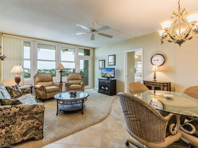240 Seaview Ct #615, Marco Island, FL 34145 (#218082415) :: Equity Realty