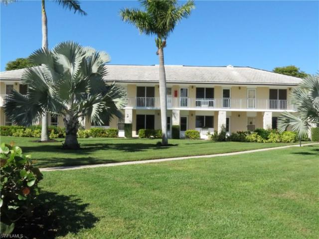 167 N Collier Blvd G3, Marco Island, FL 34145 (#218082458) :: Equity Realty