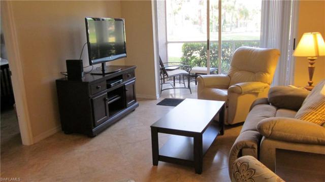 27123 Matheson Ave #106, Bonita Springs, FL 34135 (#218082470) :: Southwest Florida R.E. Group LLC