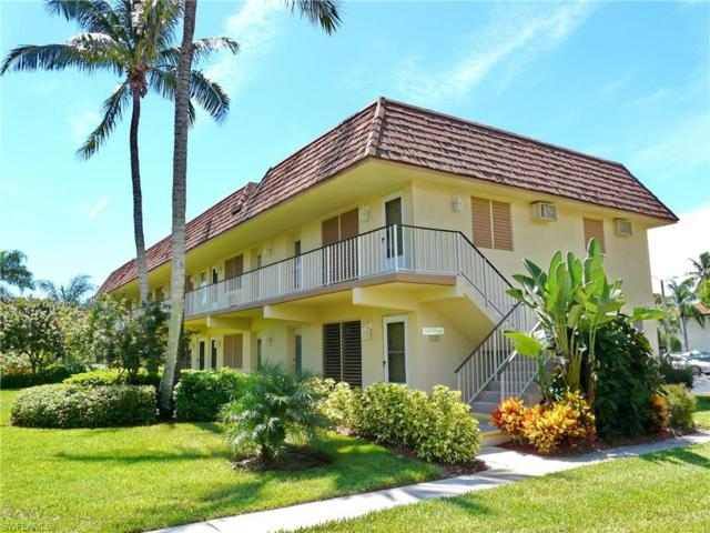 240 N Collier Blvd G6, Marco Island, FL 34145 (#218082560) :: Equity Realty
