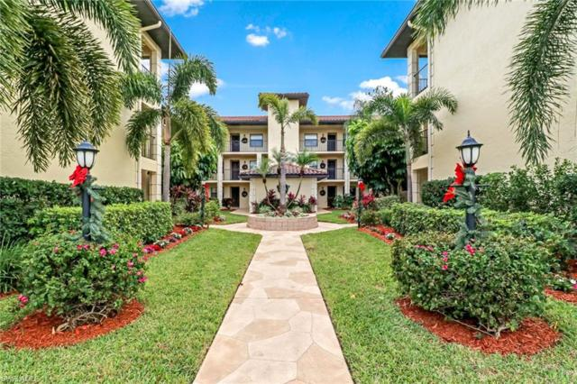 221 Fox Glen Dr #2310, Naples, FL 34104 (MLS #218082610) :: The Naples Beach And Homes Team/MVP Realty