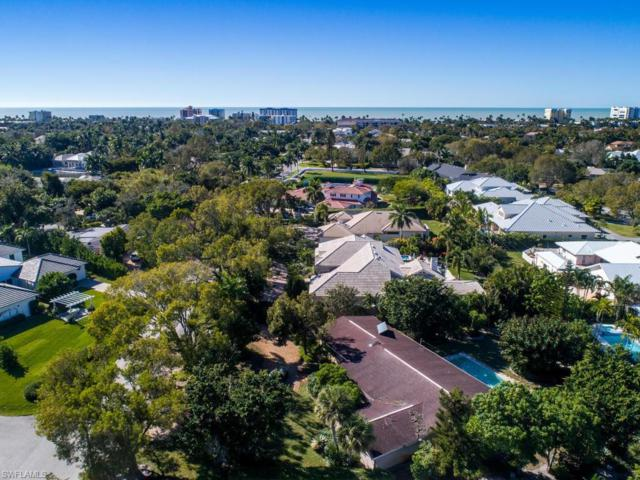 671 Pine Ct, Naples, FL 34102 (#218082656) :: Equity Realty