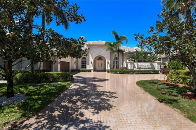 503 Terracina Way, Naples, FL 34119 (MLS #218082729) :: The New Home Spot, Inc.