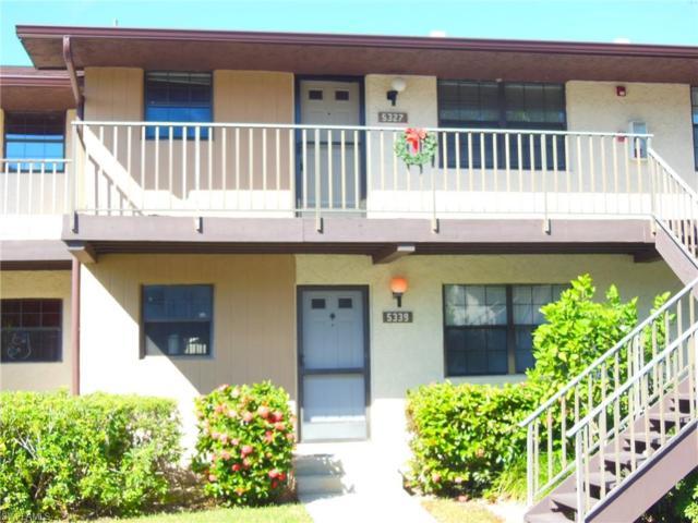 5327 Treetops Dr T-205, Naples, FL 34113 (MLS #218082808) :: Clausen Properties, Inc.