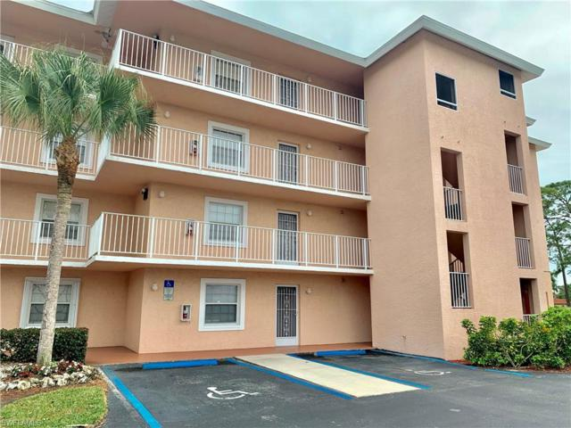 481 Quail Forest Blvd B108, Naples, FL 34105 (#218082822) :: Equity Realty