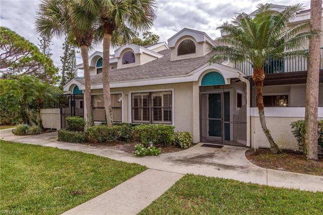 65 Emerald Woods Dr E2, Naples, FL 34108 (MLS #218082833) :: RE/MAX Radiance