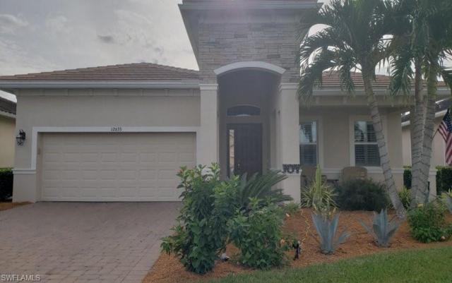 12633 Fairway Cove Ct, Fort Myers, FL 33905 (MLS #218082839) :: RE/MAX DREAM