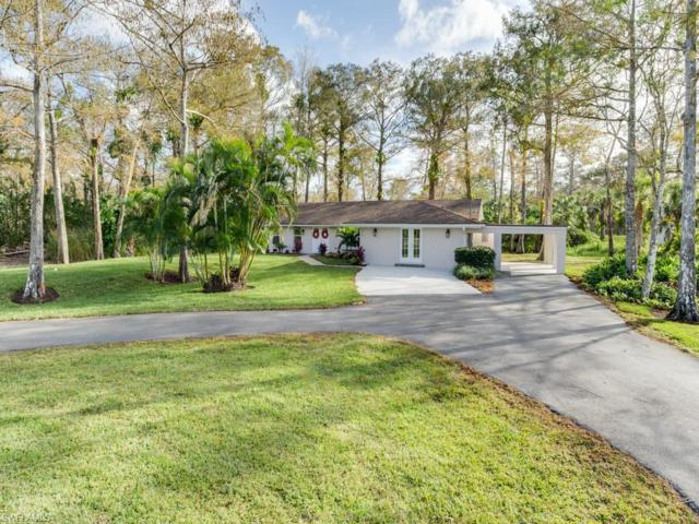 5230 Cherry Wood Dr, Naples, FL 34119 (MLS #218082849) :: RE/MAX Realty Group