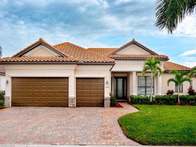 11299 Bluff Oak Ln, Fort Myers, FL 33912 (MLS #218082877) :: The New Home Spot, Inc.