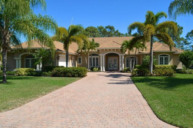 20241 Wildcat Run Dr, Estero, FL 33928 (MLS #218082909) :: Kris Asquith's Diamond Coastal Group