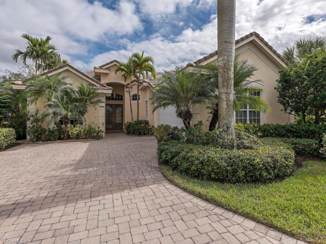566 Eagle Creek Dr, Naples, FL 34113 (#218082997) :: RealPro Realty