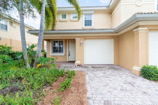 9700 Foxhall Way #1, Estero, FL 33928 (MLS #218083002) :: Clausen Properties, Inc.