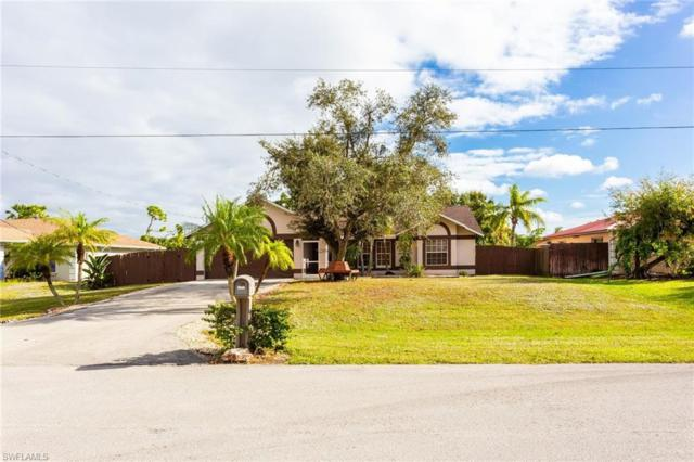 2600 54th St SW, Naples, FL 34116 (MLS #218083010) :: The Naples Beach And Homes Team/MVP Realty