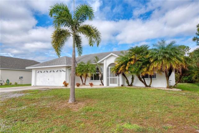 25410 Rancagua Dr, Punta Gorda, FL 33983 (MLS #218083176) :: RE/MAX Radiance