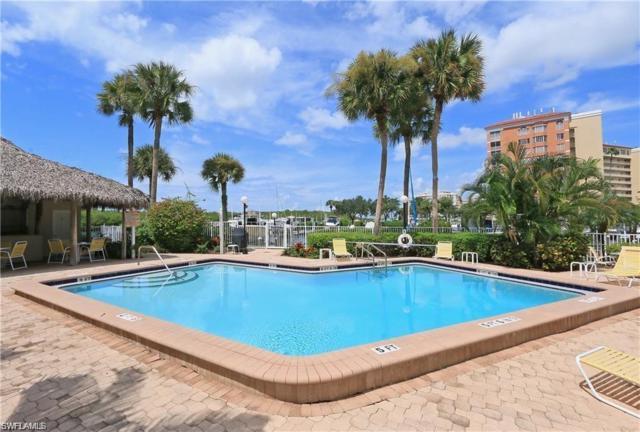12945 Vanderbilt Dr #203, Naples, FL 34110 (MLS #218083226) :: The New Home Spot, Inc.