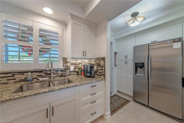 400 Forest Lakes Blvd #311, Naples, FL 34105 (#218083300) :: Equity Realty